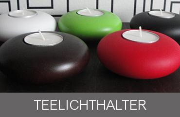 Produktkategorie Teelichthalter