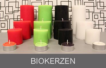 Produktkategorie Kerzen
