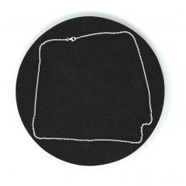 Halskette Chain, 925er Sterlingsilber