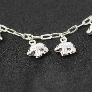 Armkette Elefant