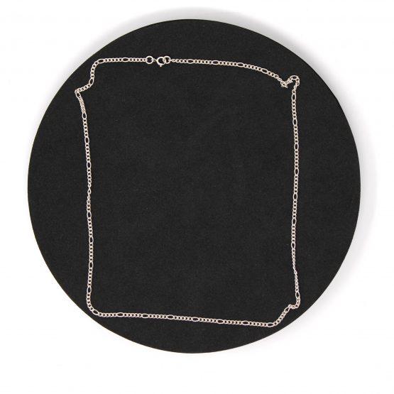 Halskette Multi-Chain, 925er Sterlingsilber