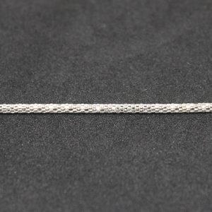 Halskette Steel, 925er Sterlingsilber