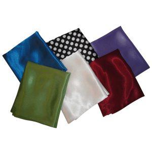 Accessoire Scarf (Schal)