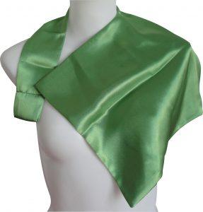 Accessoire Scarf (Schal) grün