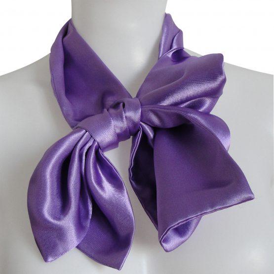 Accessoire Scarf (Schal) lila