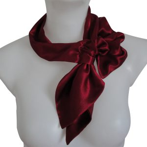 Accessoire Scarf (Schal) rot