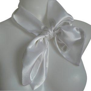 Accessoire Scarf (Schal) weiß